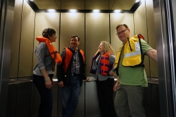 LIfejacket to work 14
